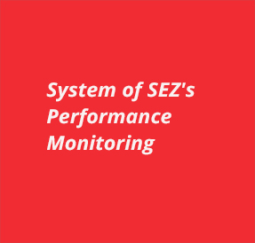 System of SEZ's Performance Monitoring