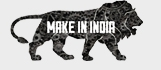 Make in India : External website that opens in a new window